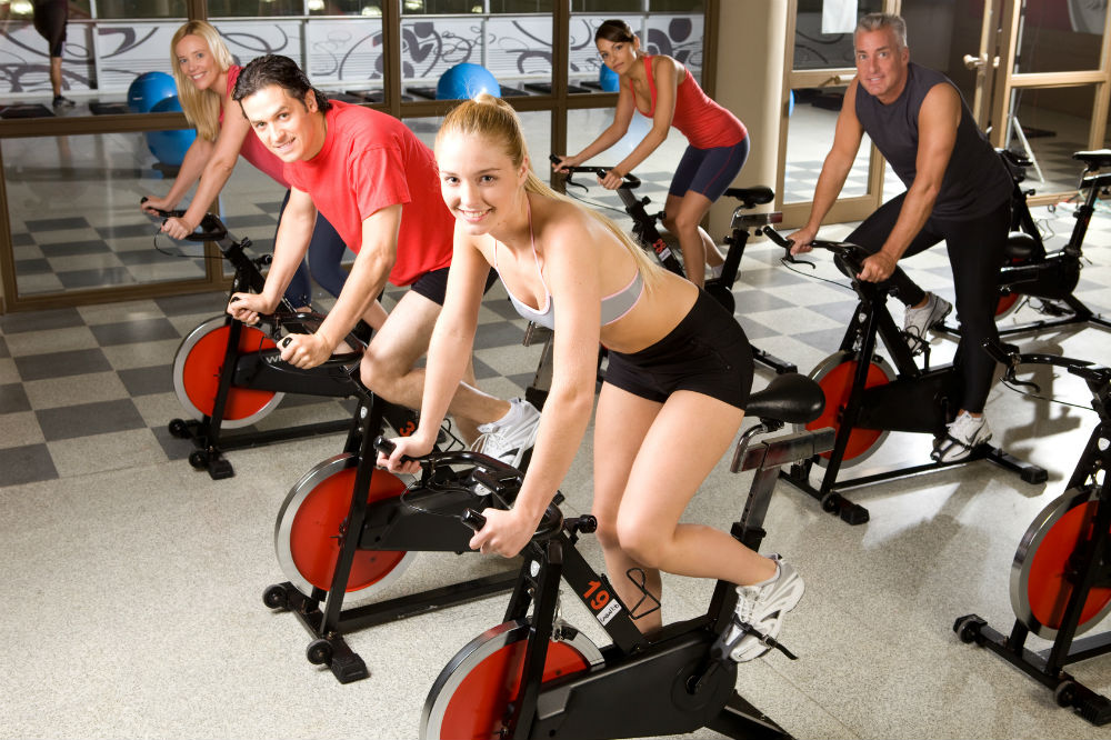 Are Spin Bikes Good For Weight Loss