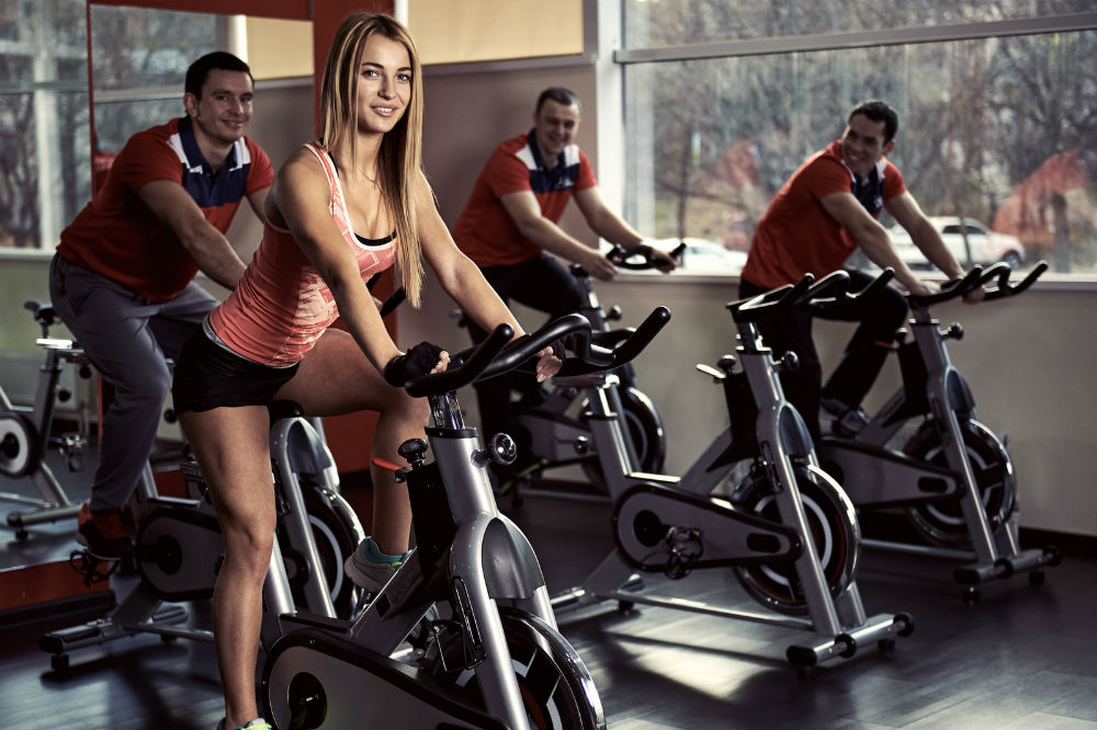 Exerpeutic LX905 Indoor Cycle Trainer Review