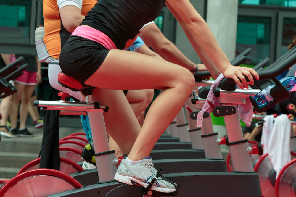 How to Use a Spin Bike