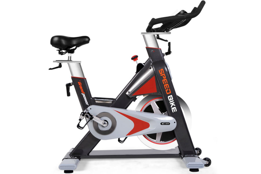 Pro Indoor Cycle Trainer LD577 Review