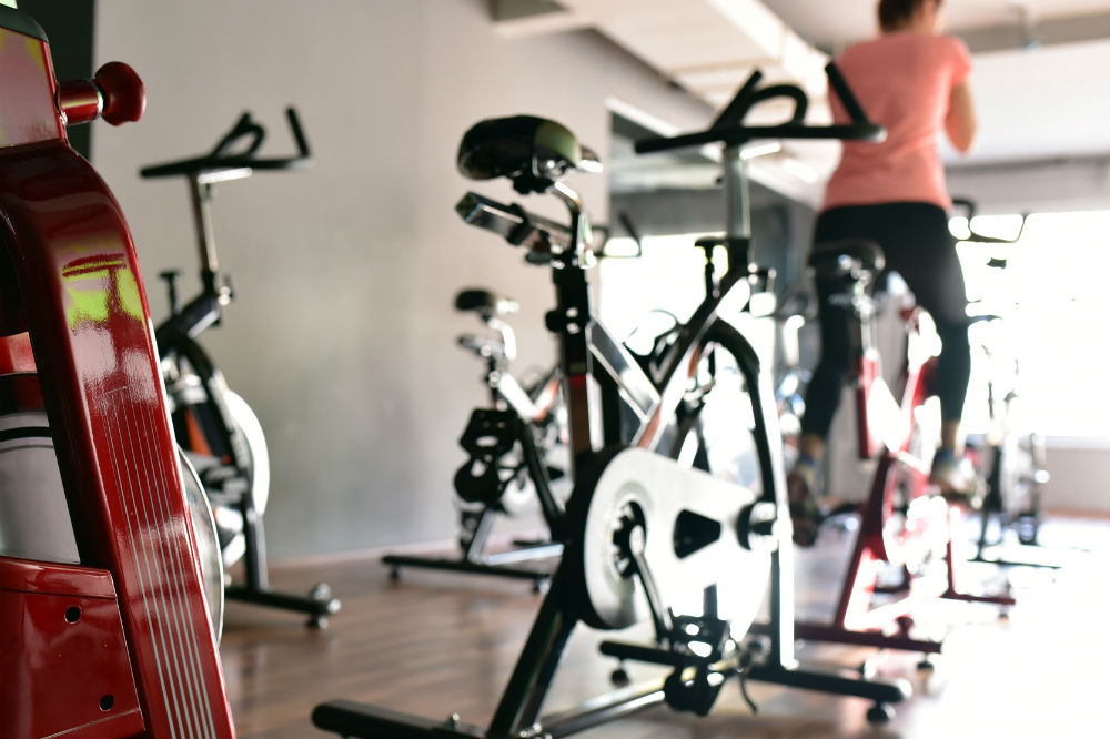 Spin Bikes For Beginners