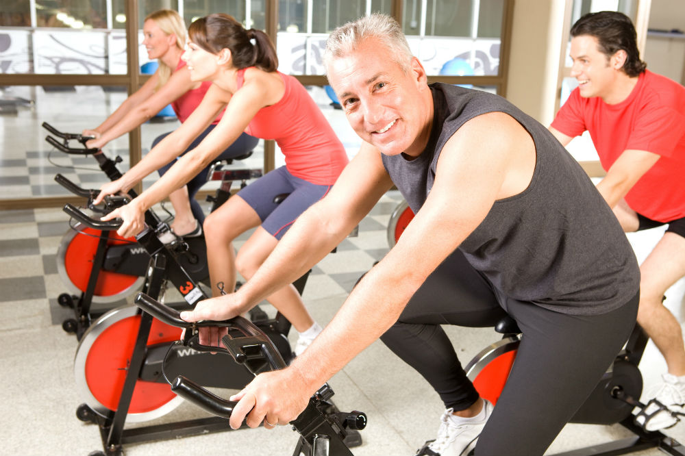 Spinning Spinner S1 Indoor Cycling Bike Review