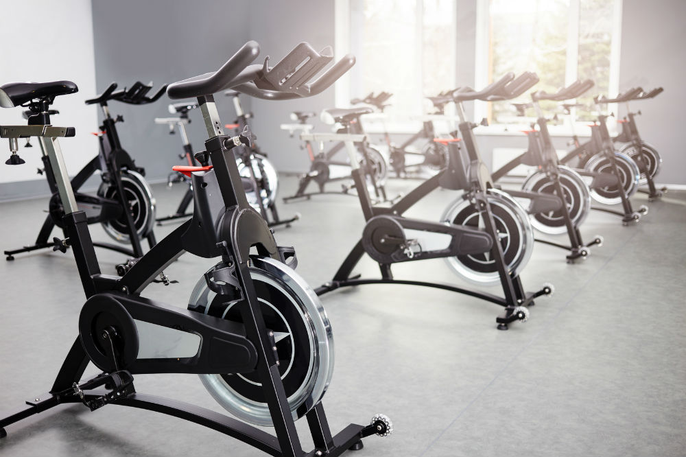 The Keiser M3i Indoor Cycle BundleReview