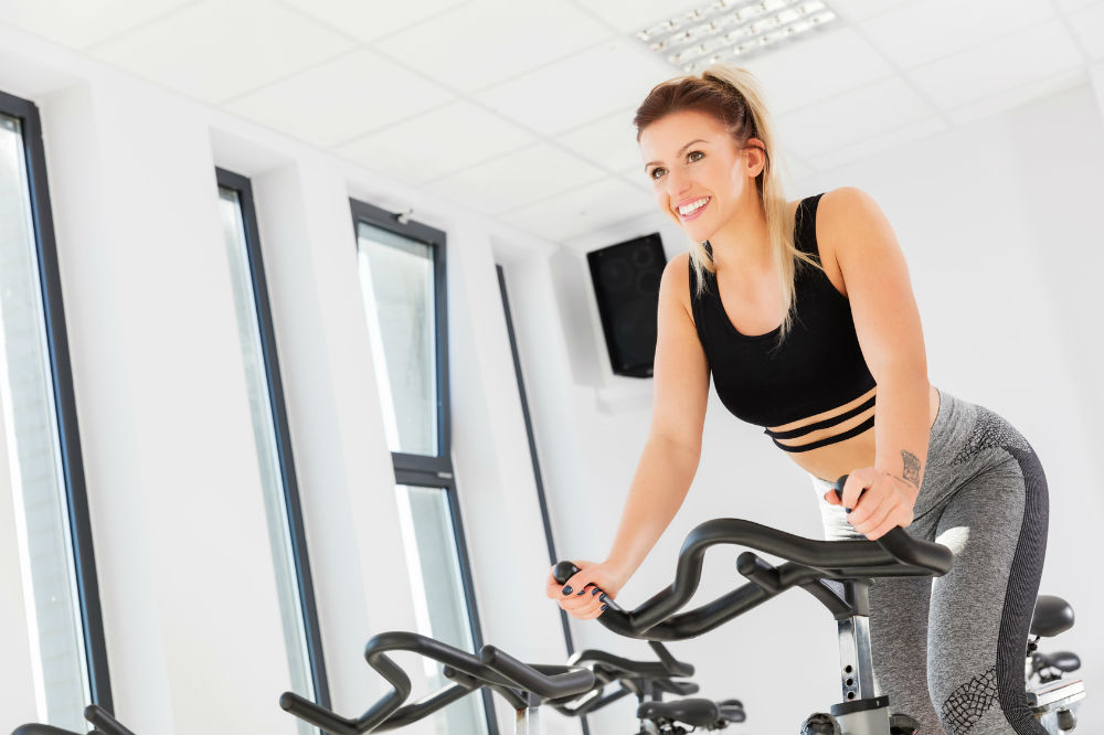 What Are Spin Bikes?