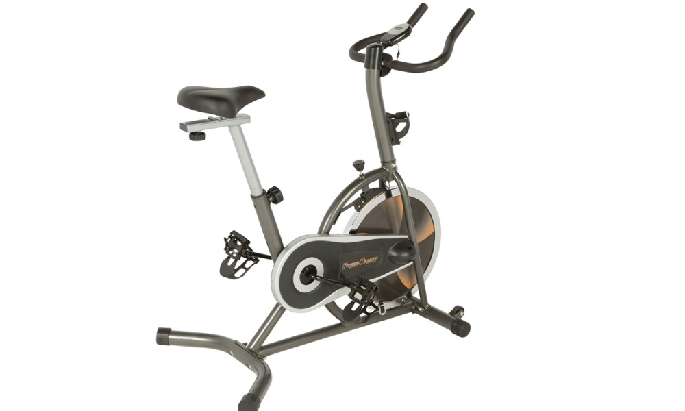 Fitness Reality S275 Exercise Bike Review