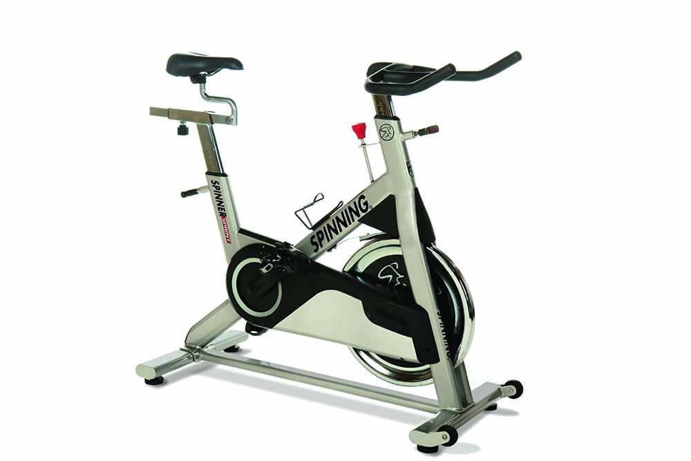 Spinner Sprint Premium Indoor Cycle: A Review