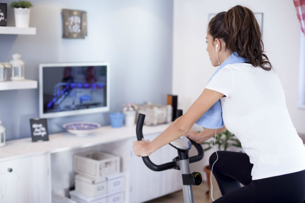 Best Exercise Bike: A Fun Way to Burn