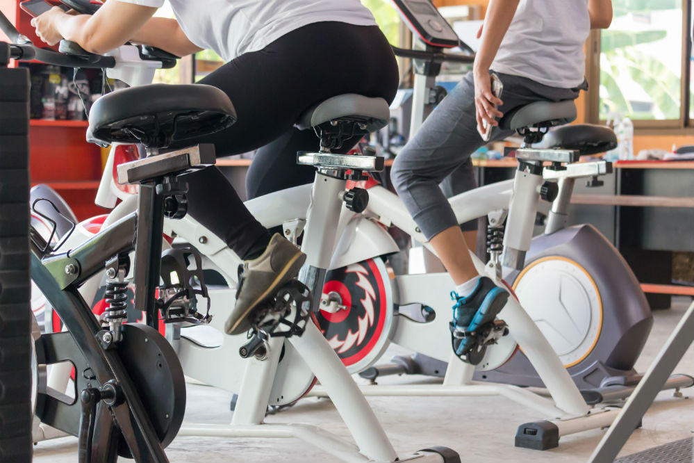 Best Pedal for Spin Bikes