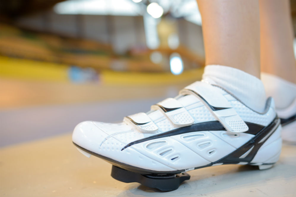 Do I Need Cycling Shoes?