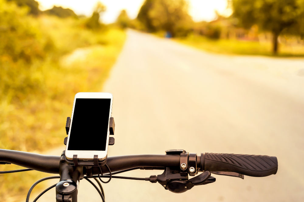 Best Bike Phone Mounts for Safe Rides