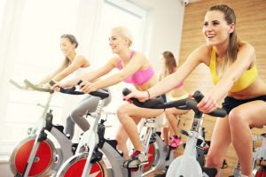 What Is Spin Class? A Quick Overview