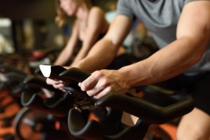 Spin Bike Versus Exercise Bike: Choosing the Right One for Your Home