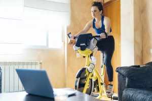 Air Bike vs Spin Bike: Which Is Better?