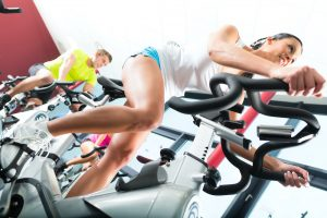 Maxxus Spin Bike Review