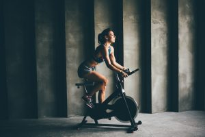 What Is a Spin Bike: A Basic Guide