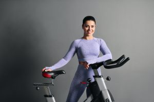 Can You Lose Belly Fat by Riding a Stationary Bike?